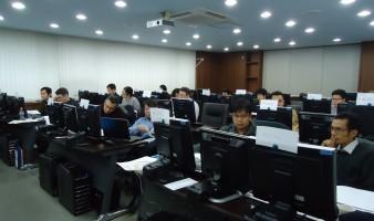 사이버시큐리티 전문강사 Training