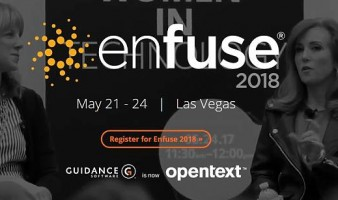 2018 EnFuse conference [Las vegas, May 21-24]