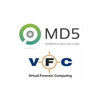 MD5 VFC