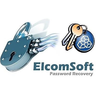 Elcomsoft Mobile Forensic